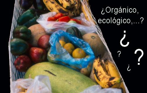 De las etiquetas-organico