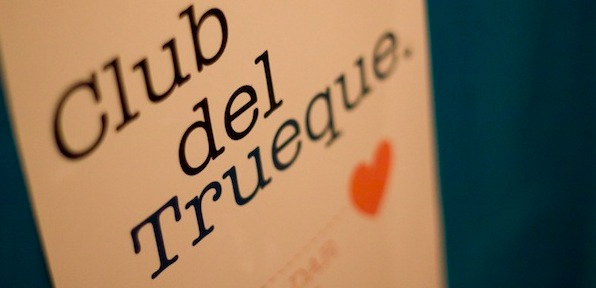 Club del Trueque