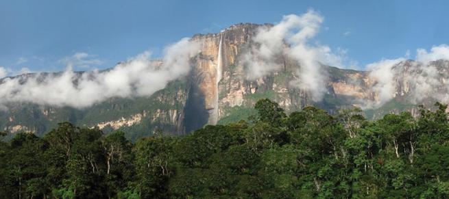 Venezuela- pais megadiverso2