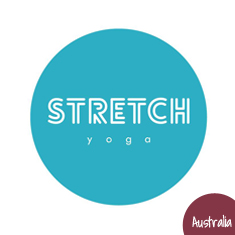 Stretch Yoga