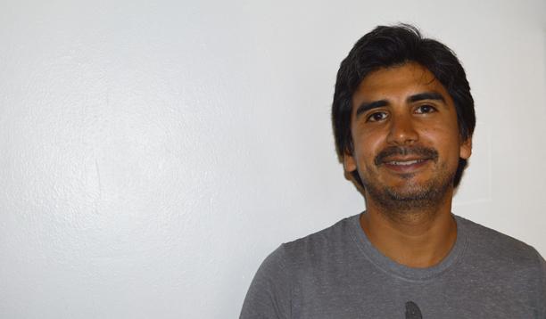 Pedro Rubio