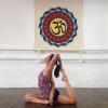 Yoga Pedregal