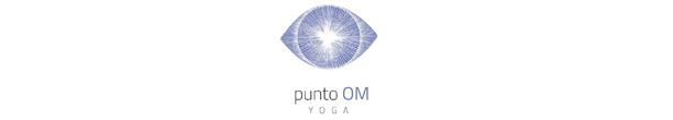 Punto Om Yoga - banner