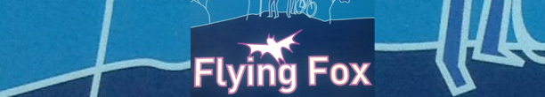 Logo Flying Fox