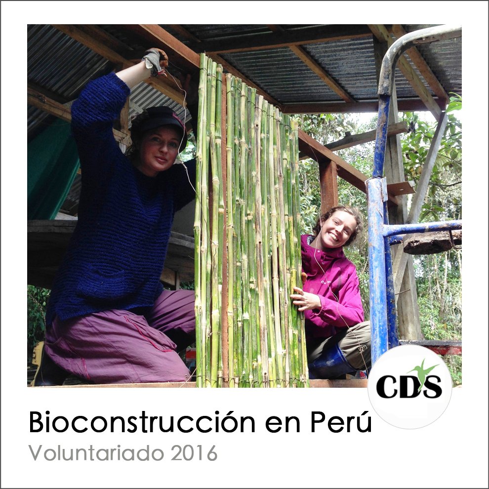 CDS bioconstruccion evento