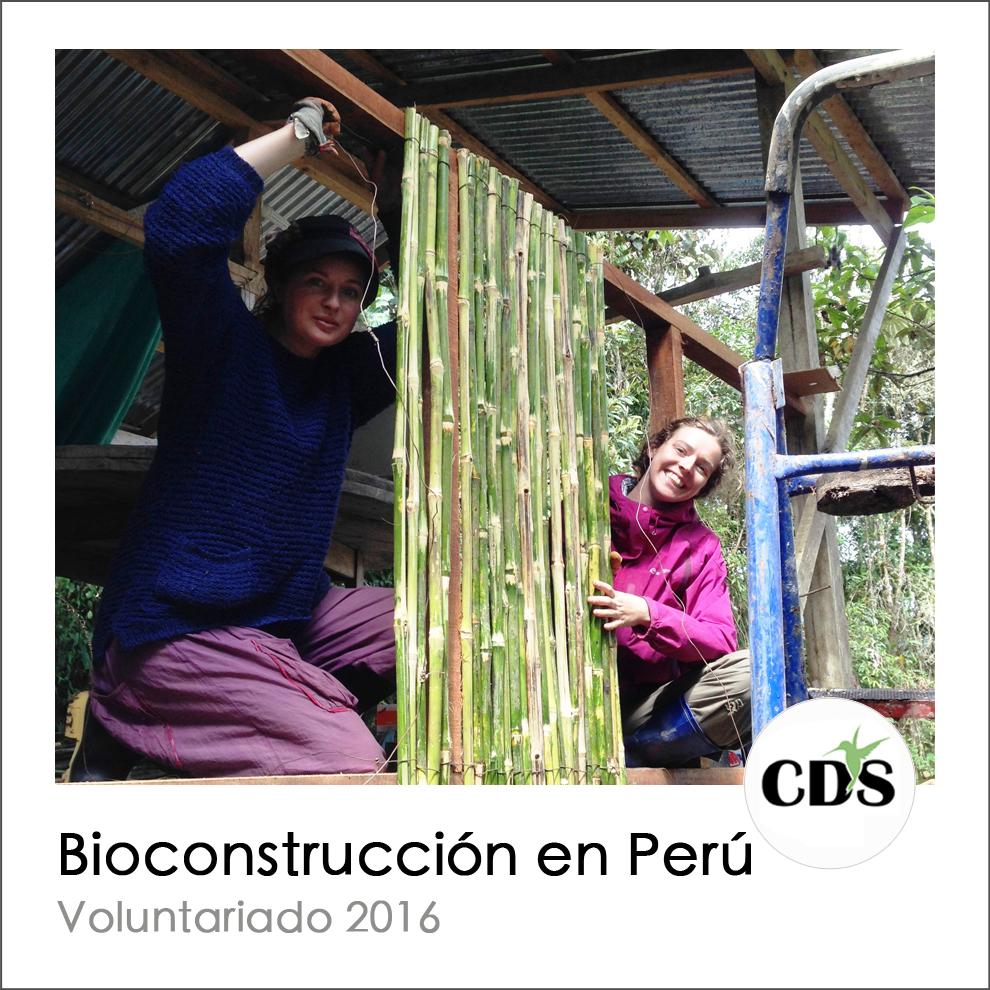 CDS bioconstruccion evento