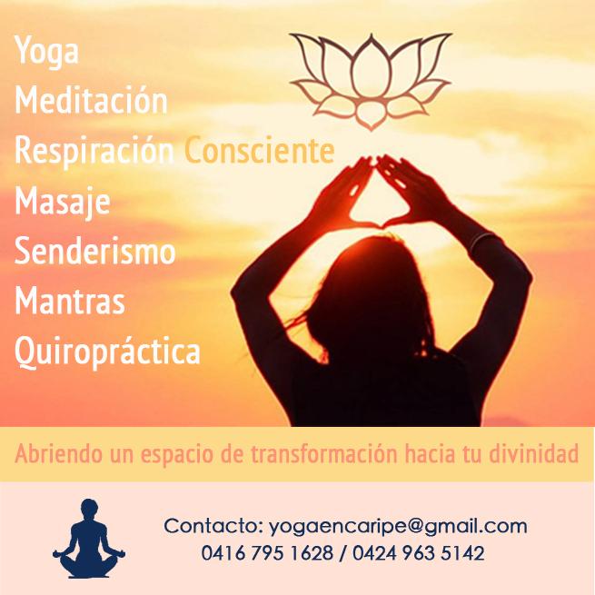 Yoga Heyra b