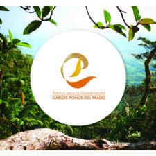 Premio para la Conservación Carlos Ponce del Prado